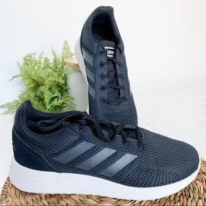 Adidas Ortholite Float Black Sneaker